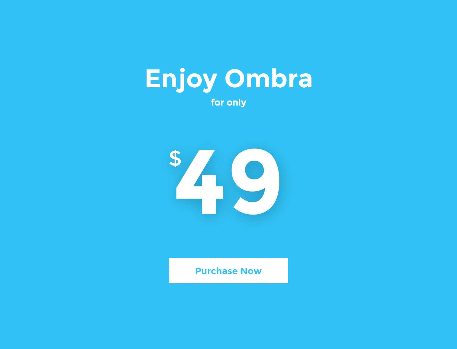 ombra - a versatile multiconcept wordpress theme (creative) OMBRA – A Versatile Multiconcept WordPress Theme (Creative) media 07